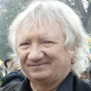 Joël Labbé, sénateur du Morbihan