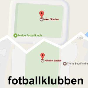 #51 Eivind Bisgaard Sundet om RB Leipzig, himmelretninger og en tunnel på John Arne Riise