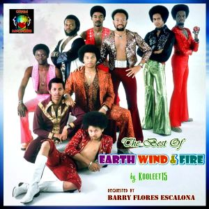 The Best Of Earth, Wind & Fire
