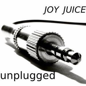 DJ JOY JUICE - unplugged