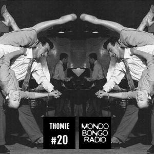 209. Thomie Mixtape #20 ''Let's Rock N' Roll''