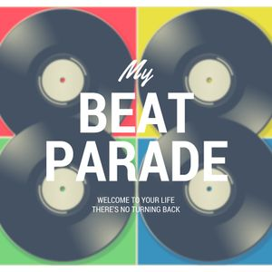 My Beat Parade #88: There's no turning back