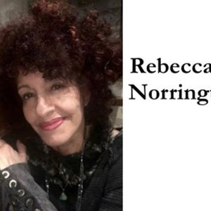 What Death Taught Me with Rebecca L. Norrington