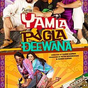 Yo! Bhai Saab!!! 1-15-2011 Show!