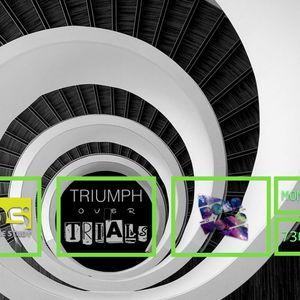 20140428 | MBS - Triumphs over Trials - Ickhoy De Leon