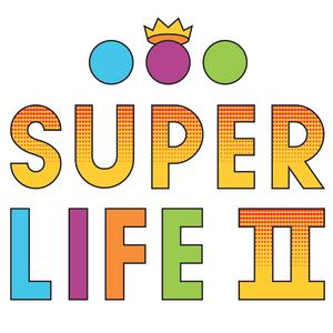 S01E07: Superlive, Julkaos och säsongsavslutning.