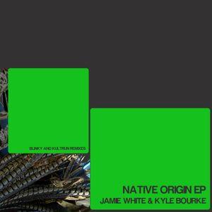 Interview on UPFM 107.5fm - Native Origin EP