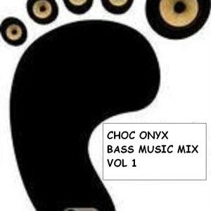 CHOC ONYX BASS MUSIC MIX