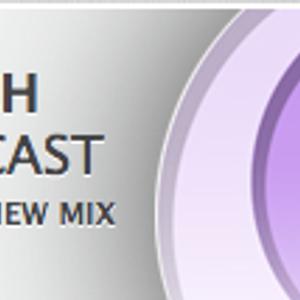 Maurice Deek - MixCloud RadioShow April 2011