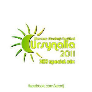 Special for Ursynalia Festival 2011
