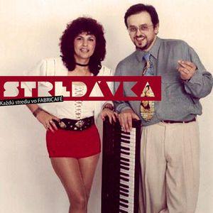 Reus - Stredavka funk it up vol.1