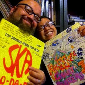 Generoso and Lily's Bovine Ska and Rocksteady: Justin Yap's Top Deck Label 8-18-15