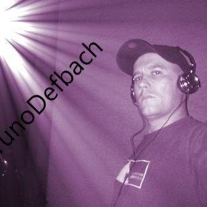 Technoclub 4Am mixed by BrunoDefbach