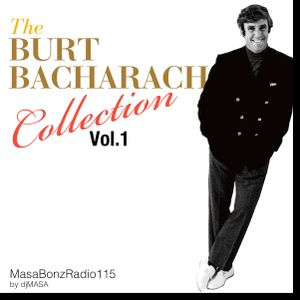 The BURT BACHARACH Collection Vol.1