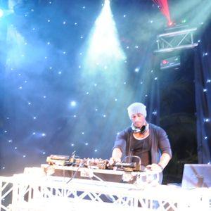 Millennium DJ - Alif Alif FM - live mix - 2