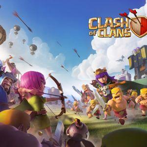 E78: Clash of Clans - This update sucks