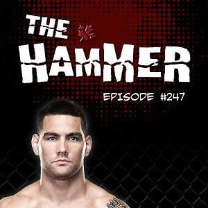 The Hammer MMA Radio - Episode 247