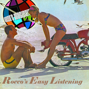 Rocco's Easy Listening