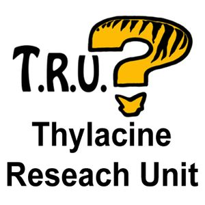 Thylacine Research Unit Podcast - Episode 008