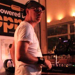 Phil Horneman live DJ-set on TEDER.FM - 20 october 2012