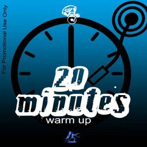 20 Minutes Warm Up - DJ P.A.T.