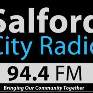 Salford Soul Show 8th November 2009
