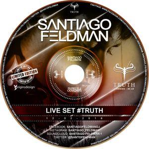 Santiago Feldman @Truth Canning Viernes 12 de febrero