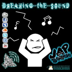 Breaking The Sound - Jap Sound (EvasionHouseSound)