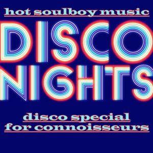 disco for connoisseurs