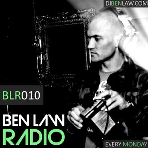 BLR010 | BEN LAW RADIO