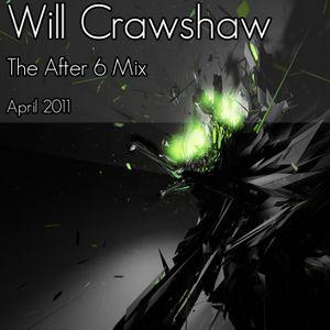 The After Six Mix - April 2011