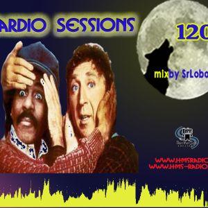 Cardio Session N120 mixby SrLobo