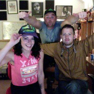 Derek Cully Saturday Special with guest DJ Emma Dilemma Promo Mix on KickstreamTV Pt2