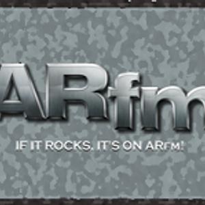 Ian Dunbar - The (Final - For now) Antidote Rock Show 17 Jun 17