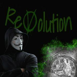 Anonymous Music (Revolution Remix)