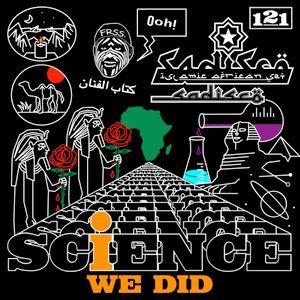 Sadisco #121 - Science we did
