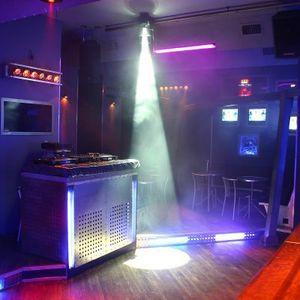 Sanches - MixClub CD1