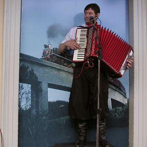 Musikk fra verden #09/2012: BIMF (Bergen International Music Festival). Tango, Kora, etc. With: Patl