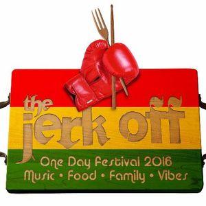 Ba Rum Bar @ Jerk Off Festival.