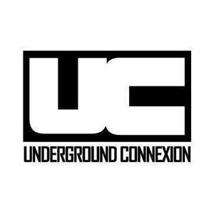 D'JAMENCY_Underground Connexion Podcast #3_June 2015_CH
