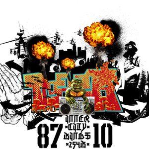 BBASHMIX2010-DJ•TEACK
