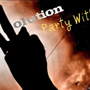 The Revolution Party With BeRay 004 Guest Mix (A & Z)