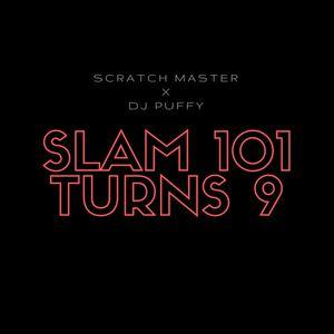 Slam Turns 9