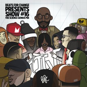 Show #16 - The Science Genius Mix