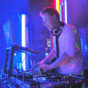 DJB - March Mix 2014