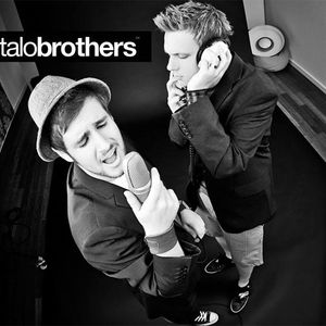 Electro & House Mix ItaloBrothers Edition - Dj Ben R