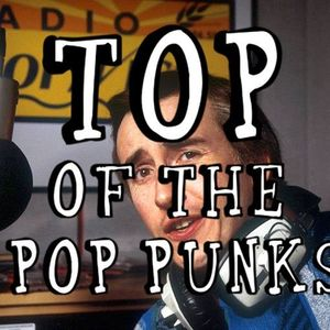 TOP OF THE POP PUNKS! - 09/04/2016