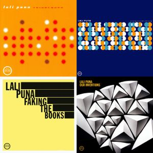 Lali Puna - Selected Discography 1999-2010 (2015 Compile)