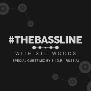 S.I.D.R. - Guest Mix 4 #Bassline Show On Alive Radio 107.3 fm (11.02.2016)