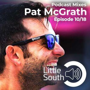 Episode 10/18 | Pat Mcgrath | Podcast Mixes